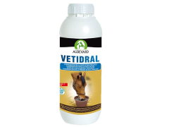Vetidral solution 1L - Electrolytes