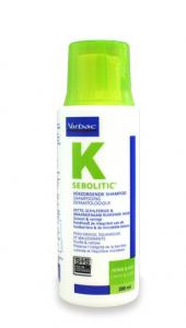Sebolitic SIS 200 ml