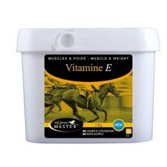 Vitamine E 2 kg Horse Master poeder