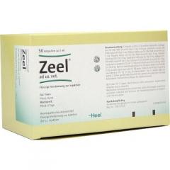 Zeel ad us. vet. 50 x 5 ml