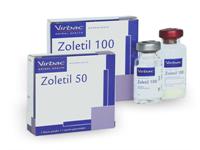 Zoletil 100 (500 mg)