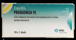 MSD - Equilis Prequenza TE, Syringe + Needle (10x1)