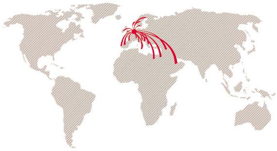 Grovet Map